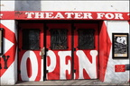 Open Theater New York