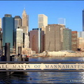 Tours de manhattan New York