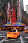 radio city Hall Broadway New York